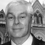 Professor Doutor Ernani Geraldo Rolim