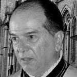 Professor Doutor Orlando Jorge Aidar